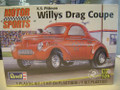 "4990 K.S.Pittman Willys Drag Coupe ""Motor Sports"""