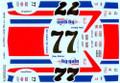 #77 Hy-Gain 1976 Dale Earnhardt