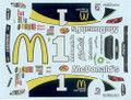 #1 McDonalds 2014 Jamie McMurray