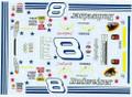 #8 Budweiser Olympics 2000 Monte Carlo Dale Earnhardt Jr