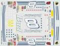 WW24 #8 Budweiser Olympics 2000 Dale Earnhardt Jr