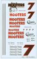 #7 Hooters Thunderbird Alan Kulwicki