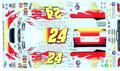 #24 Axalta 2014 Jeff Gordon