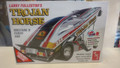 1009 Larry Fullertons Trojan Horse Mustang II Funny Car