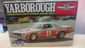 1-1709 Yarborough Yarborough/Junior Johnson Nascar Chevy