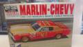 1-1707 Marlin-Chevy Coo Coo Marlin's Monte Carlo Nascar