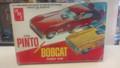 T245 Ford Pinto/Mercury Bobcat Funny Car