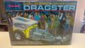 05014 Carl Casper's Undertaker Dragster