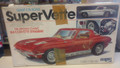 1-3056 Giant 1/16 Scale Super Vette