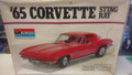 2600 '65 Corvette Sting Ray 1/8