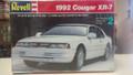 7493 1992 Cougar XR-7