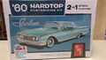 1055 '60 Ford Starliner Hardtop