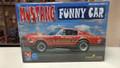 21639 Mustang Funny Car