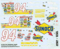 #94 Sunoco Olds Terry Labonte
