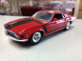 22088 70 Mustang Boss 302