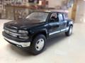1999 Chevrolet Silverado 1/24