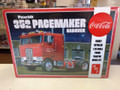 1090 Coca-Cola Peterbilt 352 Pacemaker Cabover