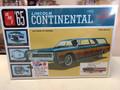 1081 '65 Lincoln Continental