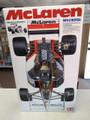 12028 McLare Honda MP4/6 Honda 1/12