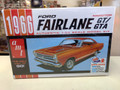 1091 1966 Ford Fairlane GT/GTA Hardtop