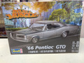 4479 '66 Pontiac GTO