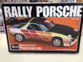 7205 Rally Porsche