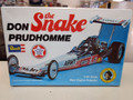H-1464 Don the Snake Prudhomme 1/25 scale Rear Engine Dragster