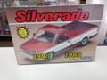 6096 1988 Chevrolet C-1500 Silverado Pickup