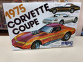 1-7505 1975 Corvette Coupe
