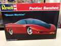 7100 Pontiac Banshee