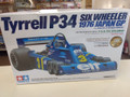20058 Tyrrell P34 Six Wheeler