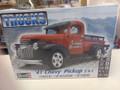 7202 '41 Chevy Pickup 2'n1