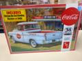 1094 Coca-Cola '55 Chevrolet Cameo Pickup Truck