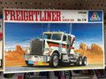 779 U.S.-Truck Freighliner Conventional by Damiler Benz