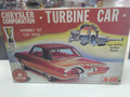 GC300 Chrysler Corporation Turbine Car