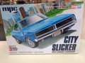 879M City Slicker 1969 Dodge Charger