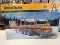 3868 Timber Trailer