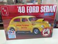 1088 '40 Ford Sedan