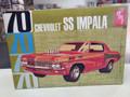 6172 '70 Chevrolet SS Impala