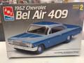 8716 1962 Chevrolet Bel Air 409