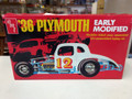 8667 '36 Plymouth Early Modified