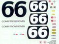 #66 Fairlane 1967 Jim Clark