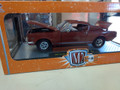 1966 Ford Mustang GT 2+2 Fastback 1/24