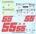 308 #55 Baughman 1969 Tiny Lund