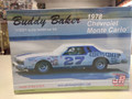 BBMC1978 Buddy Baker 1978 Chevrolet Monte Carlo