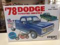 901 '78 Dodge D100 Pick-Up Truck