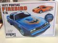 916 1977 Pontiac Firebird T/A