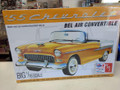 1134 '55 Chevrolet Bel Air Convertible 1/16