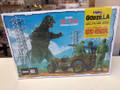 882 Godzilla Willys MB Jeep