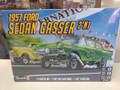 4478 1957 Ford Sedan Gasser 2'n1